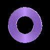 Bifilar.stl Télécharger fichier STL gratuit Bobines d'induction • Plan imprimable en 3D, DK7