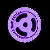 Holders Spool.stl Télécharger fichier STL gratuit Porte-bobine universel • Modèle à imprimer en 3D, kuzinvt