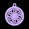 ESFERA ORNAMENTOS.obj Download OBJ file Ornamental Sphere • 3D printable design, cristoferespinozat
