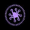 Lulzbot_logo_DE_white_top.stl Download free STL file Lulzbot Logo Layered for Single/Dual Extrusion • 3D print template, joshcarter