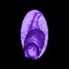 grumpy_nograss_stl.stl Download free STL file Grumpy Cat • 3D printer object, 3DJourney