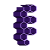 Stand_Beveled_Extension_3.stl Download free STL file Mobile Device Modular Honeycomb Stand • 3D printing model, Runstone