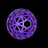 geodisc-140-a.stl Download free STL file Geodesic Lamp Shade • 3D printer design, Adafruit