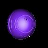 main_room.stl Télécharger fichier STL gratuit Mars base Inside Victoria Crater • Objet pour impression 3D, Reneton
