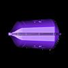 Lampshade_V3.stl Download free STL file Airbus Inspired Aviation Lamp - Remix • 3D printing design, FreeBug