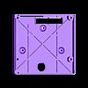 CR10S_Display_Case_bottom.stl Download free STL file Hinged, Hooked, CR 10(S) LCD screen mount. • 3D printable model, JeenyusPete