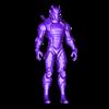 Omega Fortnite.stl Télécharger fichier STL gratuit Omega Fortnite • Design pour impression 3D, detaildesigner