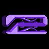 Towel_Basket_Side_Clip.stl Download free STL file The Next Towel • 3D printer template, AcE-Craft