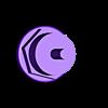 Faucet_valve_base.stl Télécharger fichier STL gratuit Robinet magique • Objet pour impression 3D, Hazon_Maker
