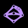 Frame_End_LS.stl Télécharger fichier STL gratuit Le moulin à vent de Strandbeest • Objet pour imprimante 3D, DK7