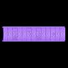 top_v2.stl Télécharger fichier STL gratuit Boxcar russe série 11-270, échelle HO • Design pour impression 3D, positron