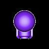 planter_5mm_bracket.stl Download free STL file Planter Handle • 3D printer design, leothemakerprince