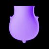 3-back-t.stl Download free STL file Violin • 3D print design, jteix