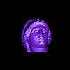 20140706_002_Athena_Velletri_Head_by_CosmoWenman.obj Download free OBJ file Athena of Velletri • Design to 3D print, Ghashgar