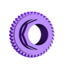 VenusGearOut39T.stl Télécharger fichier SCAD gratuit Planétarium mécanique • Plan pour impression 3D, Zippityboomba