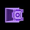 tourillon.stl Download free STL file Damocles kickstarter modular industrial buildings sample • 3D print design, Alario