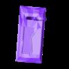cem_1.stl Télécharger fichier STL gratuit Modèles de constructeurs de cimetières • Design pour imprimante 3D, 3D-mon