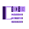 1Color_Full_Plate.stl Download free STL file Analog Calendar • 3D print model, Jeyill3