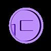 pumpkin_base.stl Download free STL file Pumpkin base • 3D printable model, idig3d