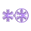 Snowflake.stl Download free STL file Snowflake • 3D printable object, kabecz