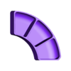 esun_divider_half_heigh_2_SS.stl Download free STL file Spool Drawer Divider V2 • 3D printer model, jimjax