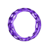 convexBracelet_-_Voronoi_A_flatbottom.stl Download free STL file Bracelet - Voronoi Style • 3D print model, Numbmond