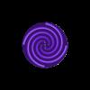 PLP-CORPS-SAPIN-NOEL-4.STL Télécharger fichier STL gratuit PLP SAPIN DE NOEL • Objet imprimable en 3D, PLP