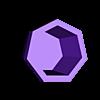 CactusPot.stl Download free STL file Smiling Cactus Container • Design to 3D print, Digitang3D