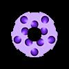 Corpse5_4D_8mm_x_15mm.stl Télécharger fichier STL gratuit quelques roulements à billes linéaires • Design pour impression 3D, SiberK