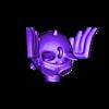svin_moto.stl Télécharger fichier STL gratuit Cochon Avia • Plan à imprimer en 3D, shuranikishin