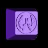 antiterrorist_KEYCAP.stl Télécharger fichier STL gratuit 7 Capuchons pour clavier mécanique - CS GO Edition • Plan à imprimer en 3D, HIKO3D