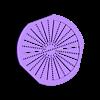 Respiro 0.stl Download free STL file #3DvsCOVID19 Mask with Fans for Air I/O. • 3D printer design, alonsothander