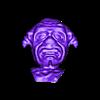 bibidouille.stl Télécharger fichier STL gratuit bust  • Objet imprimable en 3D, nicoco3D