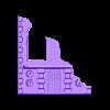 INDR_F2_V01_R0_INDR_F2_V01_R6.stl Download free STL file Damocles kickstarter modular industrial buildings sample • 3D print design, Alario