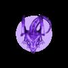 Red_Dragon_Wyrmling.stl Download free STL file Dragon Sculpture • 3D printing model, knadityas92