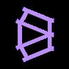Romulan_middle.stl Download free STL file Romulan Harness • 3D print template, poblocki1982