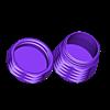 Fancy_Container.stl Télécharger fichier STL gratuit Contenant fantaisie • Objet imprimable en 3D, Zortrax