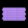 Triangle_half.stl Télécharger fichier STL gratuit Triangles (sur tissu) • Objet pour impression 3D, 3DPrintNovesia