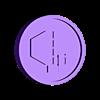 1nm_readymarker.stl Download free STL file Necromunda Status Markers • Design to 3D print, jw7007
