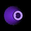 Vape_Pen_Base.stl Télécharger fichier STL gratuit Base de l'enclos Vape • Design à imprimer en 3D, mschafer