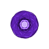 vase corde noeud  .stl Télécharger fichier STL X86 Mini vase collection  • Objet imprimable en 3D, motek