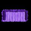 viking-palisade-gate-balcony.stl Download free STL file Fantasy viking palisade gate (28mm) • Object to 3D print, Terrain4Print