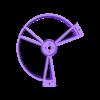 duct_065_low_profile_lf.stl Télécharger fichier STL gratuit Micro quadrocoptère - Semi-conduits interchangeables - Châssis en Beecheese V11 • Modèle pour imprimante 3D, noctaro