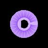 Helix_10_8.stl Télécharger fichier STL gratuit Botte de puces. (Блоха механическая) • Plan à imprimer en 3D, SiberK