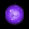 Centre_crystal.stl Télécharger fichier STL gratuit Matrice Autobot du Leadership • Objet pour imprimante 3D, Yipham
