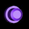 Cap_Pipe_8x1.STL Télécharger fichier STL gratuit Support de microscope • Plan imprimable en 3D, perinski