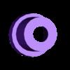 goma valida.stl Descargar archivo STL gratis Boquilla de cachimba, shisha, hookah Peakys Blinders • Objeto para impresión 3D, migue-bet