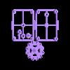 Projector_Geneva.STL Télécharger fichier STL gratuit Projecteur Imprimé 3D • Design pour impression 3D, 3DSage
