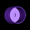 DeskToyCap.stl Download free STL file Desktop vortex spinner • 3D printer model, jps4you