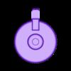 Open_Side_Hatch.stl Télécharger fichier 3MF gratuit LIMACE MÉTALLIQUE - NOP-03 SARUBIE • Plan imprimable en 3D, FreeBug